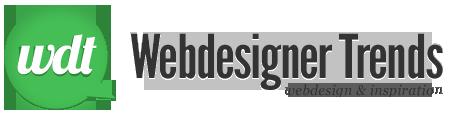 Webdesigner Trends