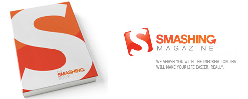 Smashing Book - Smashing Magasine