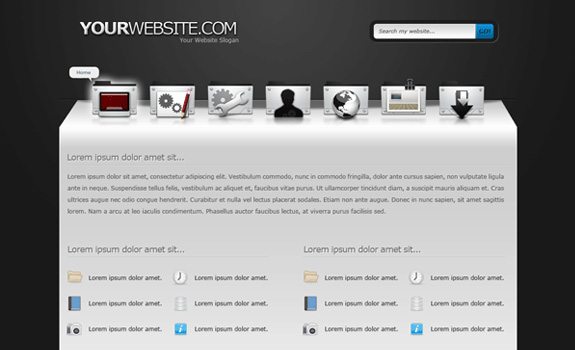 Tutoriel Webdesign