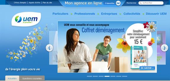 Tendance du webdesign