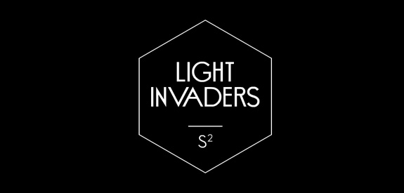 Light Invaders