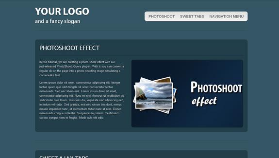 Tuto Webdesign