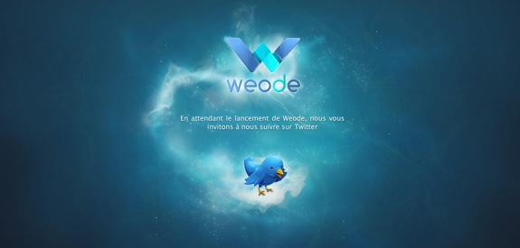 Weode