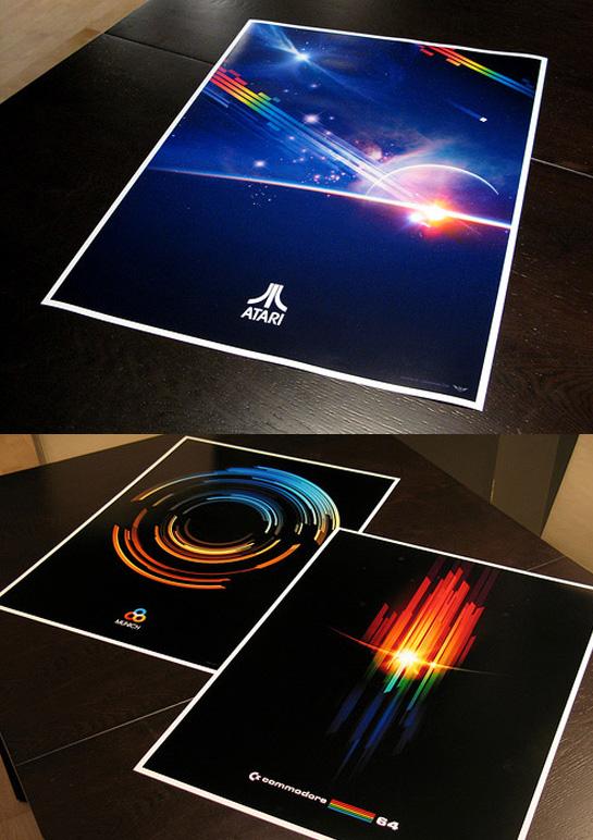 Selection de posters