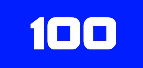 Webdesigner trends Article 100