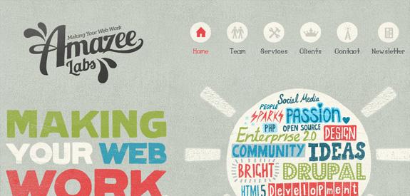 Webdesign Incontournable Octobre 2010
