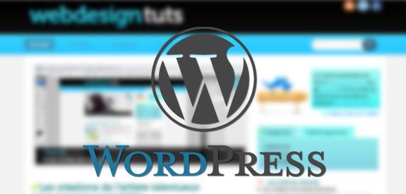 Intégration WordPress