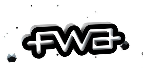 Wallpaper THE FWA