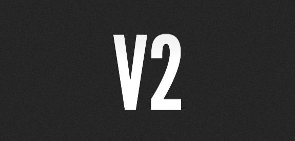 V2 Webdesigner Trends