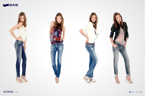 GAS Jean