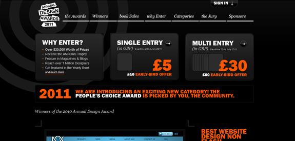 webdesign-awards
