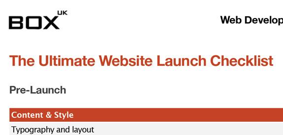 Outil d'optimisation Web
