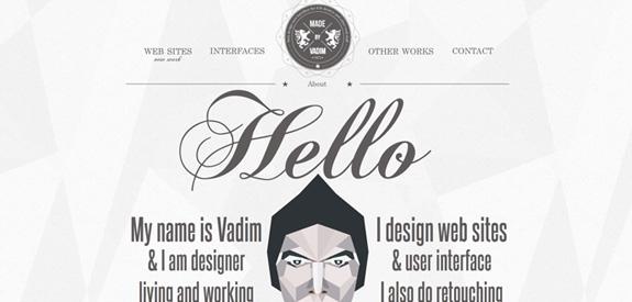 Les webdesign incontournables
