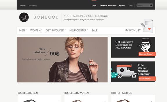 Design ecommerce