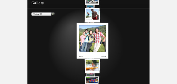 CSS3 - Experience