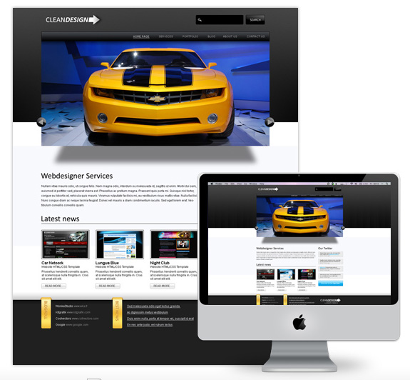 Tutoriel webdesign