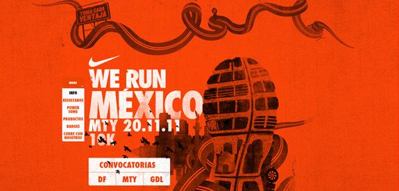 Webdesign incontournable novembre 2011