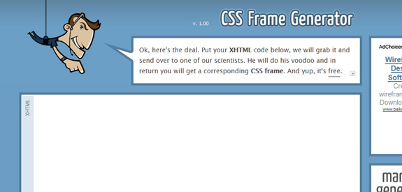 Outils CSS