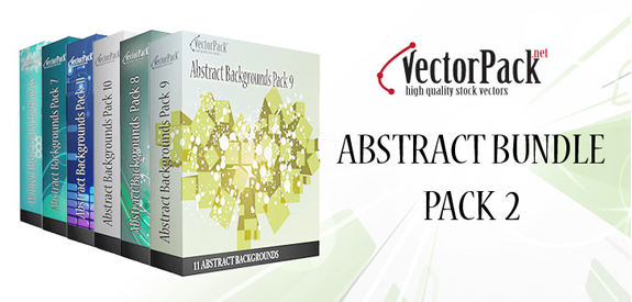 Abstract Bundle Pack