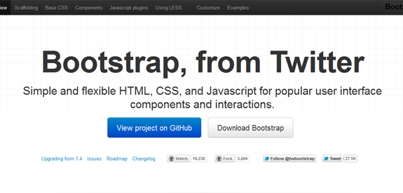 Bootstrapp