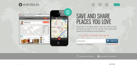 Webdesign mars 2012