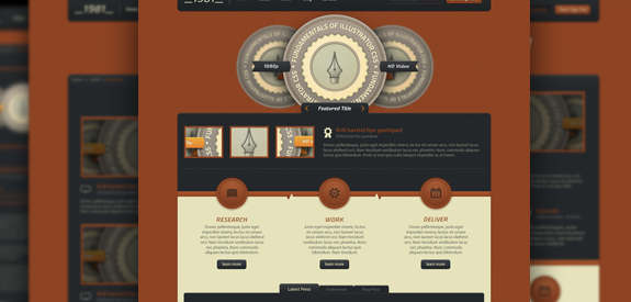 psd-webdesign