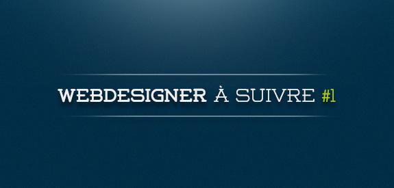 Webdesign à suivre