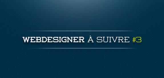 Webdesigner à suivre, Mike Kus