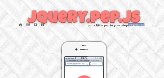Jquery Mobile Plugin