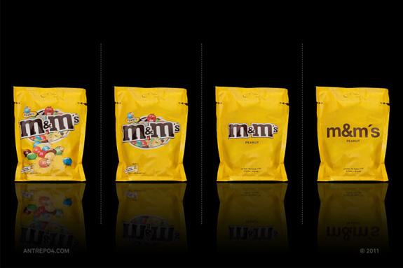 Packaging Minimaliste