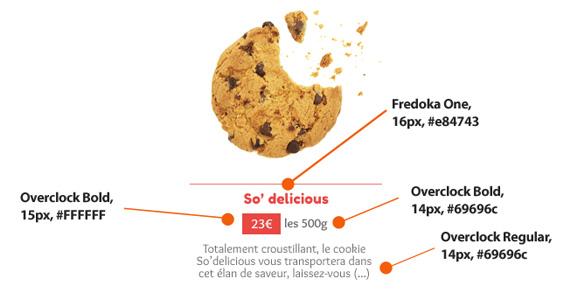 Fine Cookies