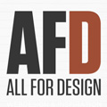 All for design