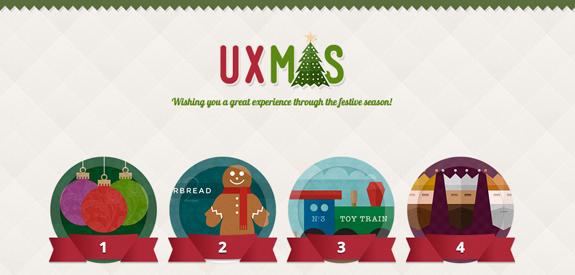 UX Mas