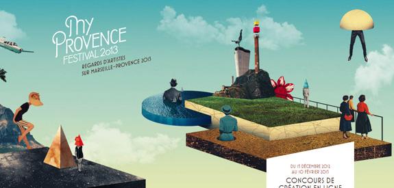 Webdesign inspiration décembre 2012