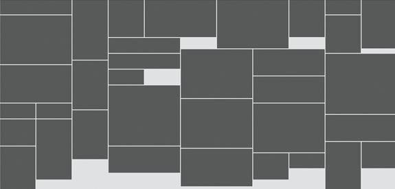 Blocs webdesign