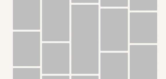 Le webdesign en blocs