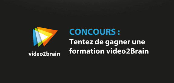 Concours video2brain
