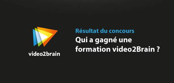 Concours video2brain