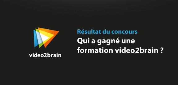 video2brain concours