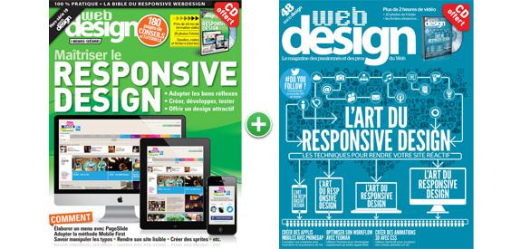 Pack webdesign Mag
