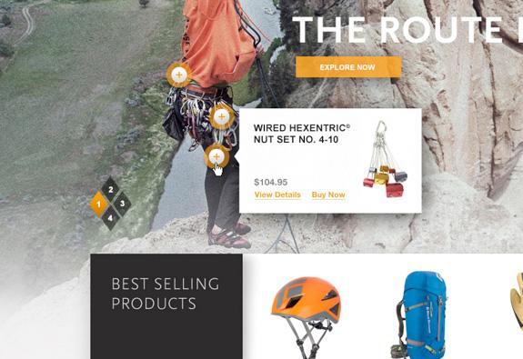 Ryan Mendes - webdesign