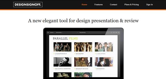 Designsignoff