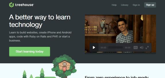 Apprendre le webdesign en ligne
