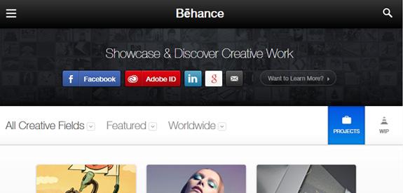 Webdesign en ligne