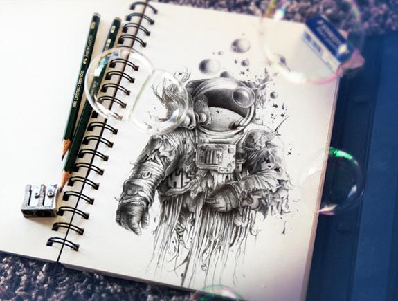 Les dessins de PEZ