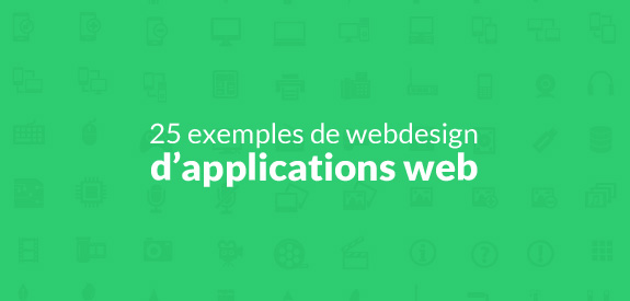 webdesign application web