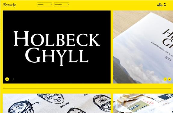 Häufig 22 portfolios de webdesigners, graphistes et créatifs  EK47