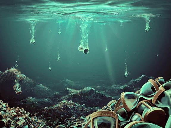Aquasixio