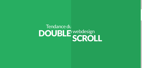 Double Scroll