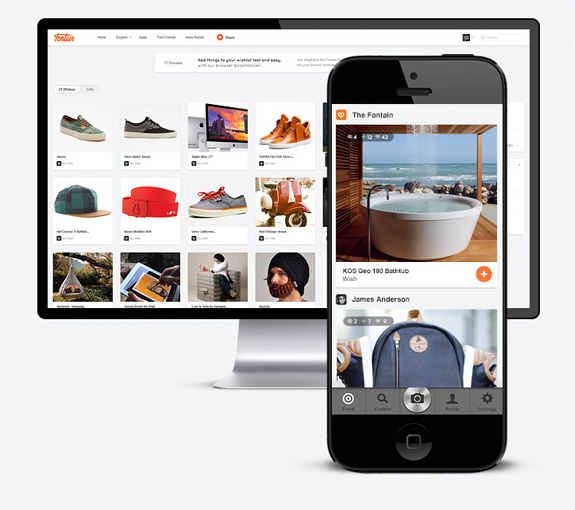 Webdesign exemple zoom